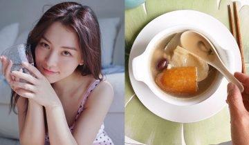 5款消暑湯水:冬瓜紅綠豆薏米湯、老黃瓜湯等!健脾祛濕、養陰、解渴生津
