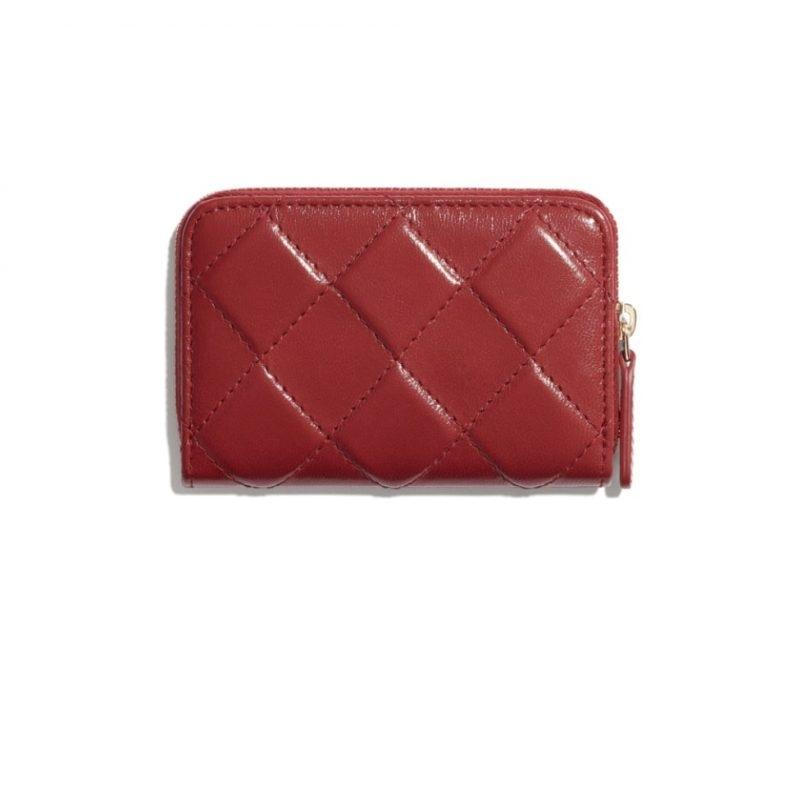 Chanel入門級銀包2020推介!最平,700買到 保值又耐用