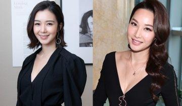 10位明星離巢後轉行發展更成功!徐子珊成珠寶設計師、麥明詩變商業顧問