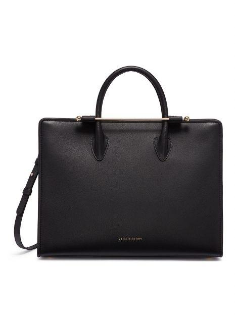 2020名牌春夏大容量黑色手袋 28款Chanel、Dior...等必入手品牌推介