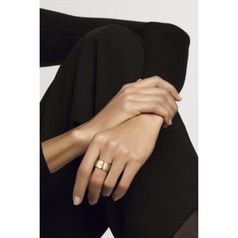 Chanel Coco Crush時尚珠寶限定展 推介15款熱門戒指款式