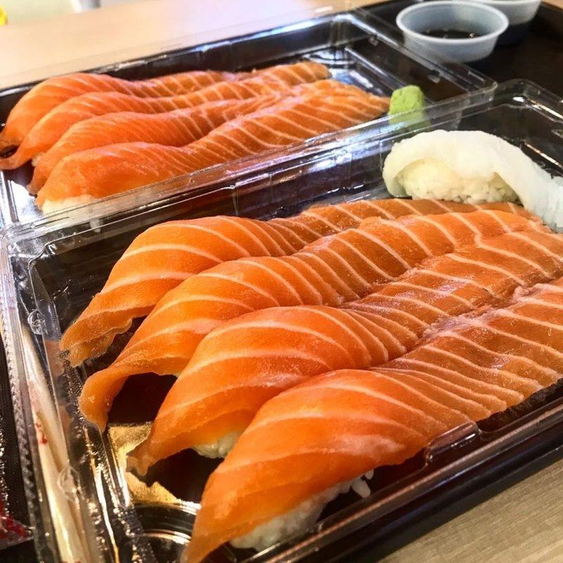 壽司熱量,減肥,拖羅花之戀,卡路里