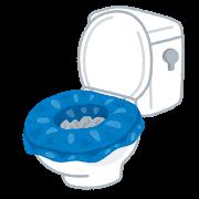【新冠肺炎】公廁5大播毒溫床 安全如廁要靠「即棄坐墊紙」9成人用錯!