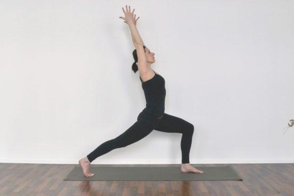 瑜伽,好處,動作,減肥伸展,空中瑜伽,倒立