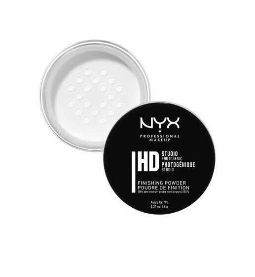 NYX 結業,好用產品,推薦,遮瑕膏,眼影,定妝噴霧