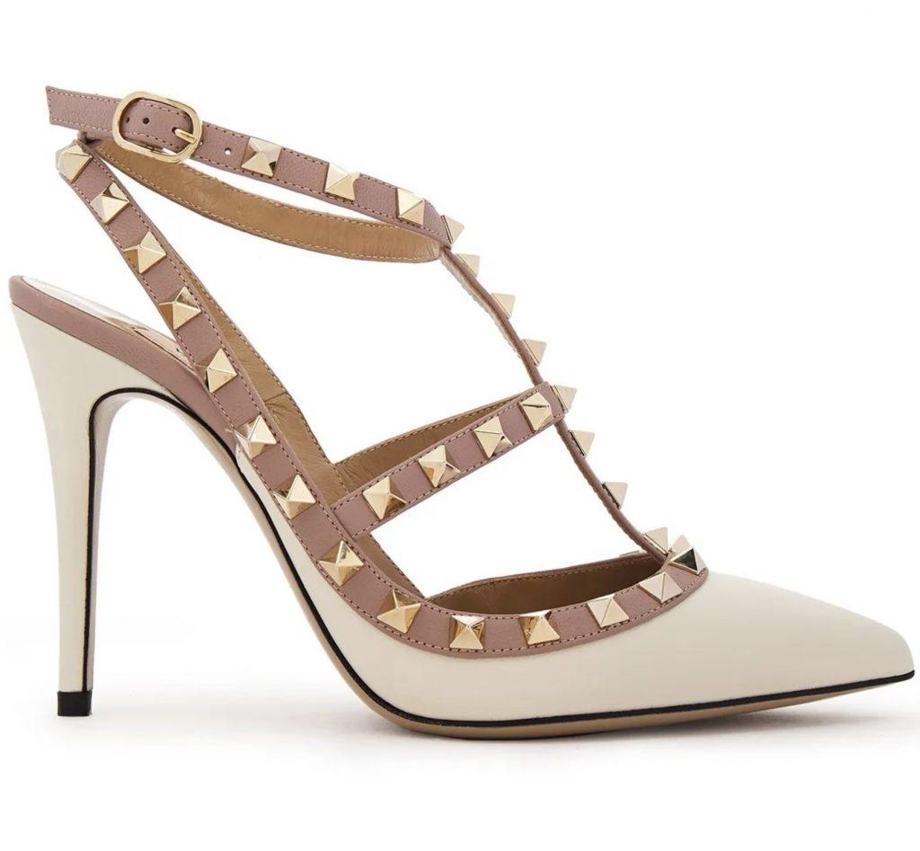 名牌高跟鞋,valentino,jimmychoo