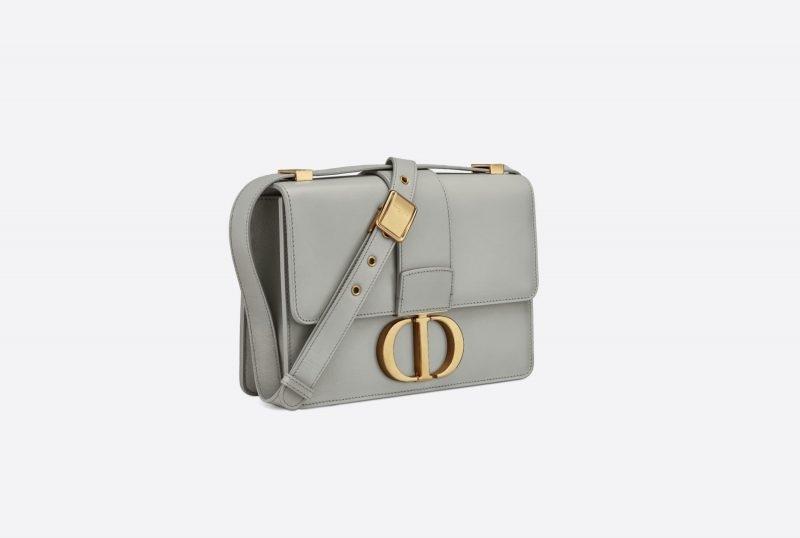柔霧灰名牌手袋,Bobby bag,Dior,Celine