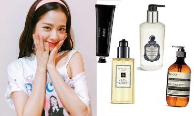 香水同味滋潤雙手 15款網購防止乾燥痕癢脫皮洗手液推介