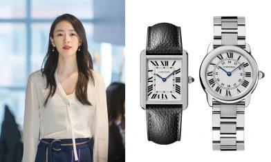 《三十而已》30歲女人應有高尚品味 推介10款耐看名錶Cartier、Piaget