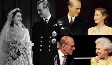 英國王室心酸內幕:暗傳菲臘親王外遇多達30位情婦!英女皇選擇忍耐以捍衛家庭