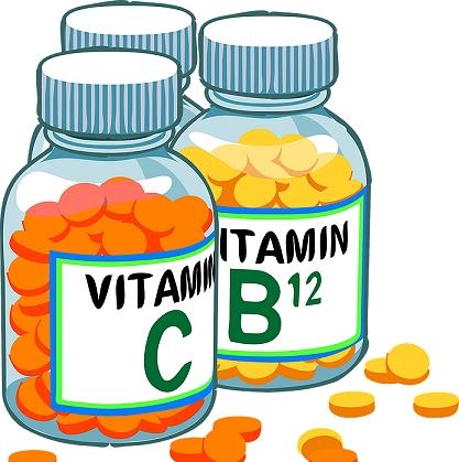營養補充品, 保健, 養生