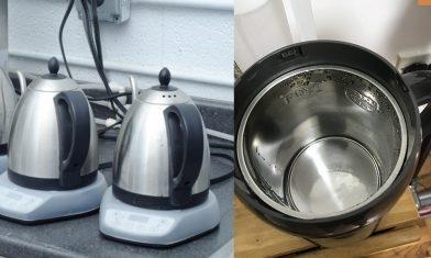 熱水翻煲易致癌?!教你熱水煲正確使用貼士及清潔方法