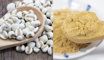 嚴浩力推「炒薏米粉茶」天然美白秘方大公開:美肌袪濕、減粉刺色斑!