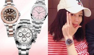 11大入門級Rolex勞力士手錶推薦 逆市升值必入手!5位數以內都買到(附2020最新價格)