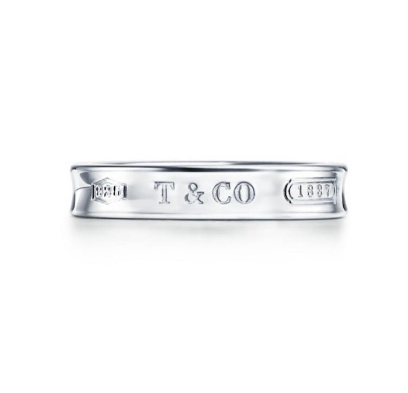 Tiffany入門級飾物推薦!13款Tiffany&Co.戒指、手鏈、頸鏈、耳環 全部,000內買到