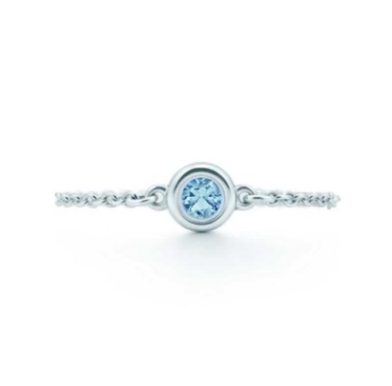 Tiffany入門級飾物推薦!13款Tiffany & Co.戒指、手鏈、頸鏈 全部<img class=