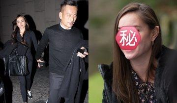 Mandy Lieu最強二奶素顏曝光 被指倦態盡現似46歲!移居英國變才女做專欄作家