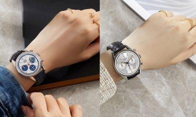 TAG Heuer最平3萬有找入門錶款 推薦8款型女保值錶