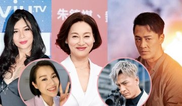 15套ViuTV、TVB新劇大晒冷!胡杏兒伙拍吳家麗倒戈幫ViuTV拍劇 惠英紅演六種人格分裂大反派