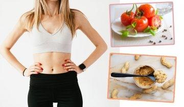 【減肚腩食物】 5大肚腩類型成因+11種瘦腰食物 不做運動能吃著瘦