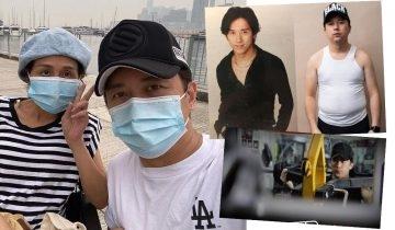 林子博5大愛妻舉動:太太逝去前曾約定減肥後再拍婚紗照!