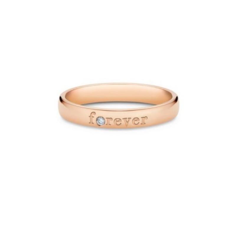 7款單鑽戒指