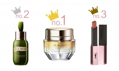 More評審 2020年9月好用美容產品推薦︰Clé de Peau Beauté面霜、La Mer精華、YSL唇膏