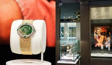 Piaget Extraordinary Women展覽 免費睇典藏伯爵錶