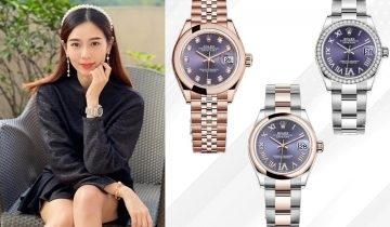 7款Rolex紫色手錶推介:Datejust、Lady Datejust 最平$75,000可入手
