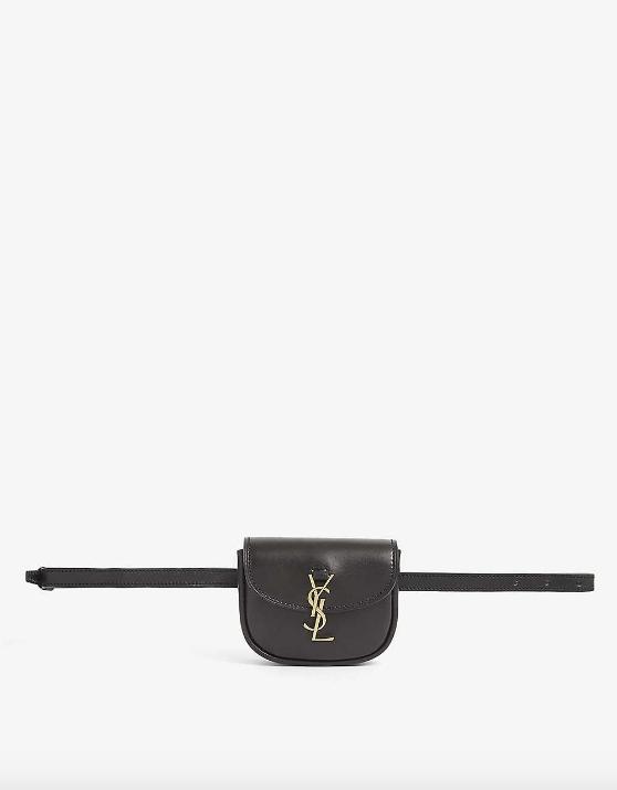9大經典百搭黑色名牌手袋款式 Selfridges減價72折網購:不用1萬元入手GUCCI、FENDI、Chloé 、YSL