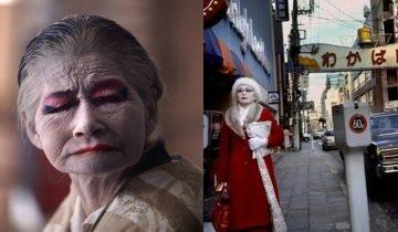 日本老妓女「橫濱瑪麗」83歲站街60年只為等愛人:被騙當慰安婦單日接客55名美兵