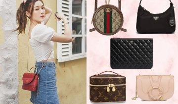 平價名牌袋11款入門推薦:$8,500內入手Chanel、LV、Prada經典人氣款!