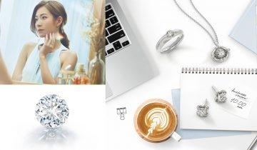 Forevermark鑽石珠寶冷知識 小資女網購鑽石前必看