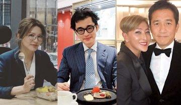 11位藝人轉行保險業吸金:寇鴻萍團隊超過二十人、康子妮一個月做Top Sales