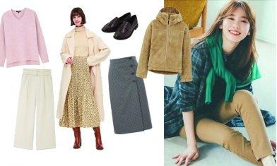 uniqlo優惠! 轉季必買$19買百搭Tee、衛衣、雪紡襯衫 簡單便宜就是美!