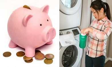 消委會洗衣機測試|測18款洗衣機 9款洗衣潔淨程度較好 葉輪式最慳電 全年電費可低至$20