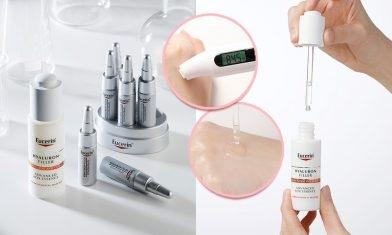 美編實測:AOX小滴管1滴解救壓力危肌!先抗氧後抗皺 緊緻+保濕+修護 極速肌膚減壓神器!
