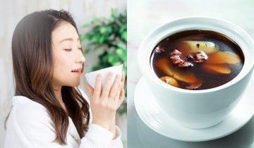冬至2020 – 二十四節氣|中醫:宜固密陽氣、養心健脾 2款滋補食療推介