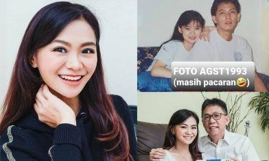 53歲印尼美魔女與兒子合照似情侶 比27年前更年輕:3招阿嫲級凍齡絕技!