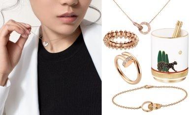 【名牌無痛入手系列】 最平$4,150!網購Cartier珠寶、腕錶及家品