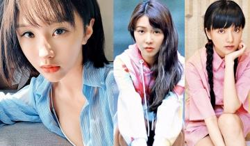 2021髮型指南:6款女星減齡瀏海瘦面髮型!39歲薛凱琪齊蔭造型年輕10年