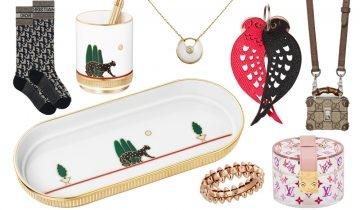 推薦15款高貴聖誕禮物 Cartier人氣入門家品、吊墜頸鏈、戒指