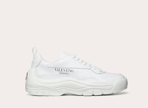 最平4,000入手名牌白波鞋! 增高、顯長腿必入:LV/GUCCI/Alexander McQUEEN