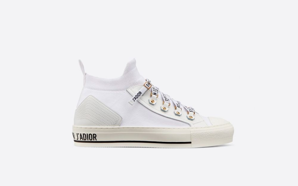 DIOR WALK'N'DIOR波鞋HK,900(圖片來源:DIOR官方照片)