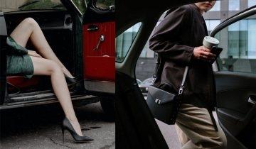 搭車7大注意事項!車主最憎你大力閂門!做個貼心女朋友 要對男朋友架車好好