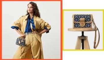 Louis Vuitton網購服務登場 免費即日送貨服務