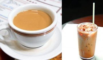 奶茶=瀉藥?拆解4大飲凍奶茶就肚痾原因  紅茶原來有通便作用!