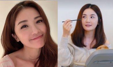 阿Sa化妝小秘訣:底妝遮瑕必學星級方法+愛用化妝品大公開!