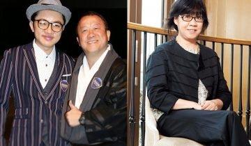 曾志偉上場不足數月 余詠珊辭職離任TVB!回顧當年炒人有理金句:「最理想每年cut 5%人」