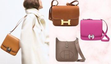 Hermès長青手袋7大此生必買款式推介:Constance、Garden Party…簡約百搭!